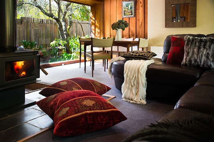 Musk Creek Hollow - Daylesford - Casa