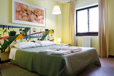 b&b montericco relax rooms 2-3 - Negrar