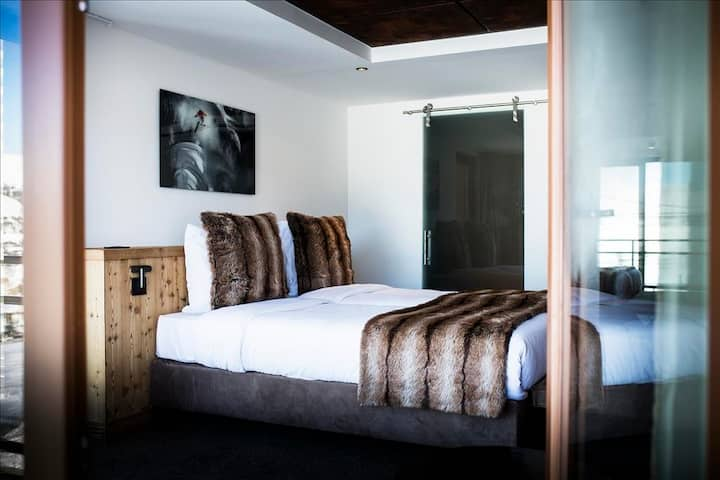 Superior room - DARIA-I NOR 5* Hotel Alpe d'Huez