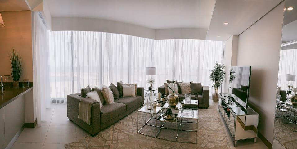 Elegant 360 Sea View 2 Bedroom Apartment