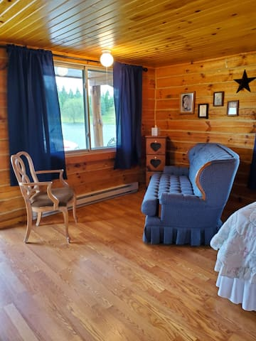 The Bleu Cabin cabin#3