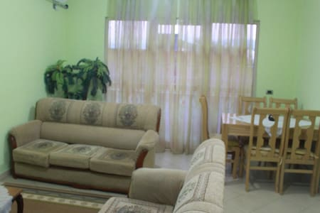 Appartment, Center Elbasan - Elbasan