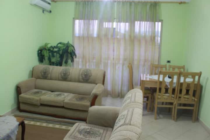Appartment, Center Elbasan
