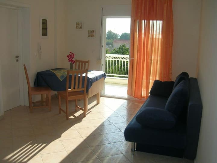 Apartments in Afandou, Rhodes