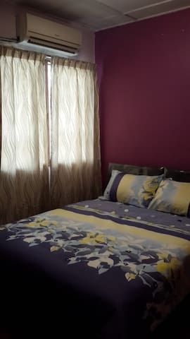 seri murni homestay subang jaya - Subang Jaya - House
