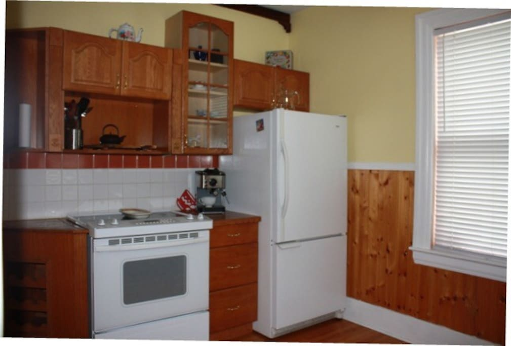 Kitchen Fresh Foods Portage In