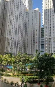 Simple Comfortable Home - Penjaringan - Apartmen