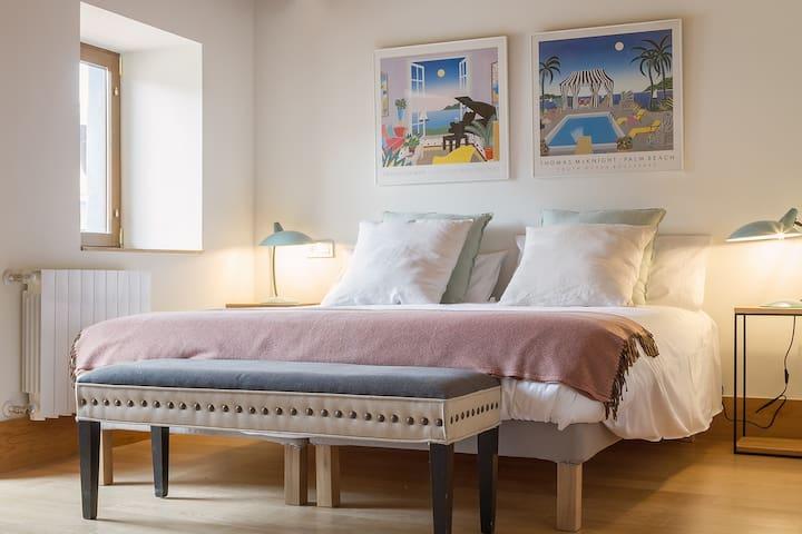 CasaDeLiz Apartamentos Rurales: DeLiz Duplex Monte