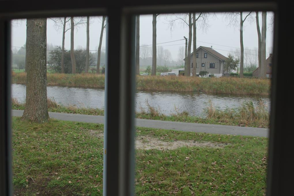 ... Oase van groen & rust ! op 3km van Knokke, Sluis, Damme.
