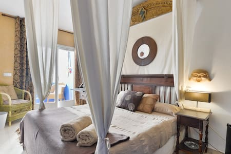 THE BUDISHT BEDROOM IbizaCenterTown - Ibiza