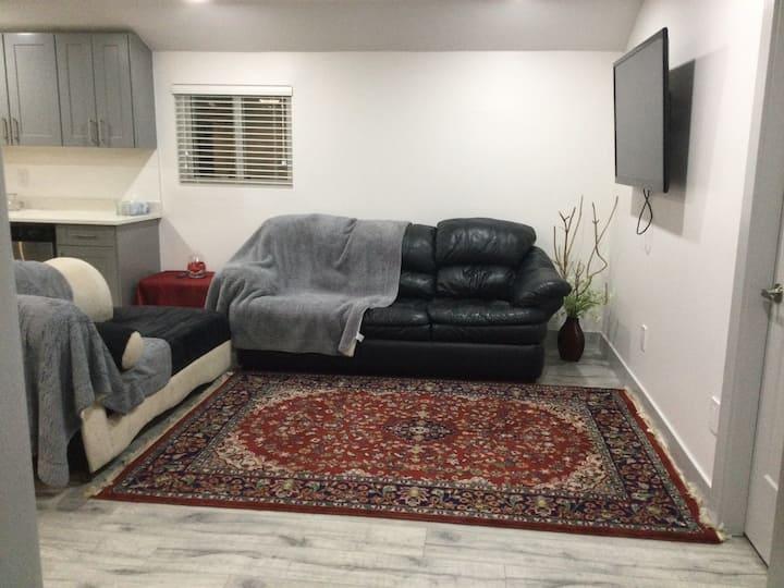 Two Bedroom Guest Suite