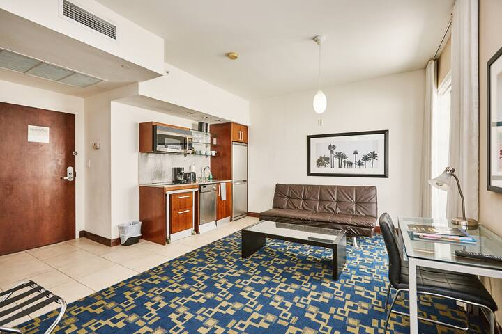 Luxury Suite Congress Hotel w/Rooftop Pool