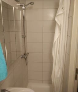 Ensuite room with shared kitchen - Leuven - Apartment