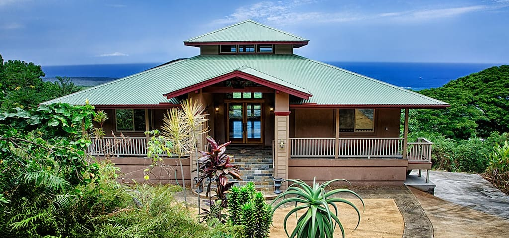 New!! Kona Palace - Summer Special - Captain Cook - Casa