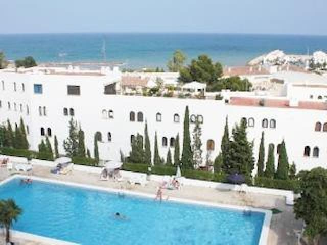 3 Bed family friendly apartment close to the beach - Alcossebre - Apartament