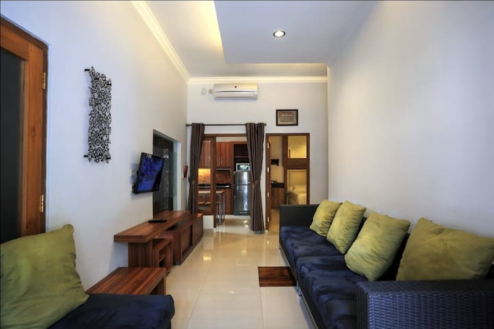Home for 10 person - Yogyakarta City - Casa