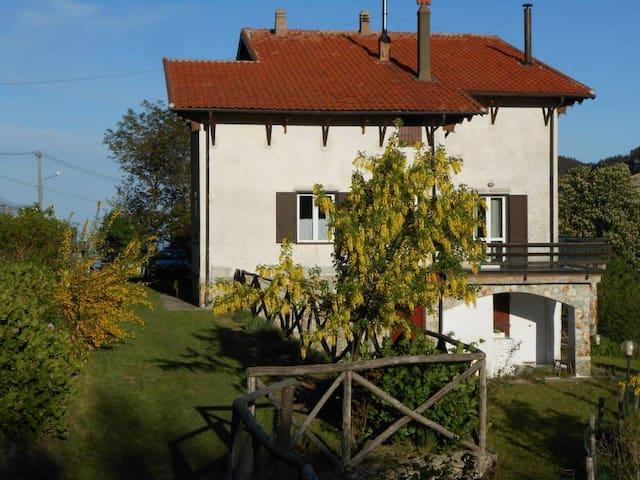 Il posto ideale per bike, trekking - Magliolo (SV) - Lägenhet