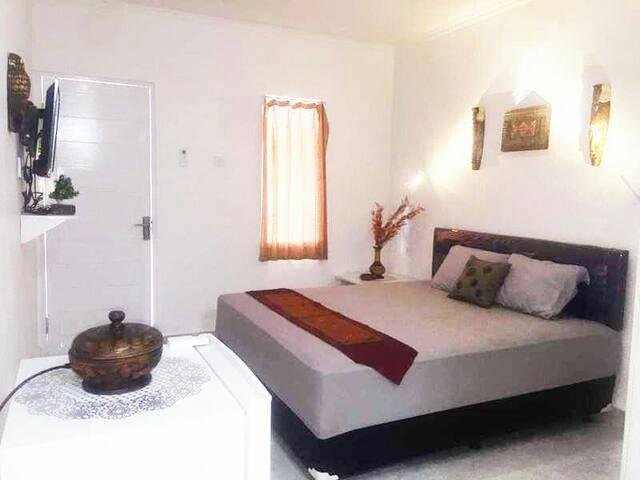 La Casa novie2 nice and cozy apartment in seminyak