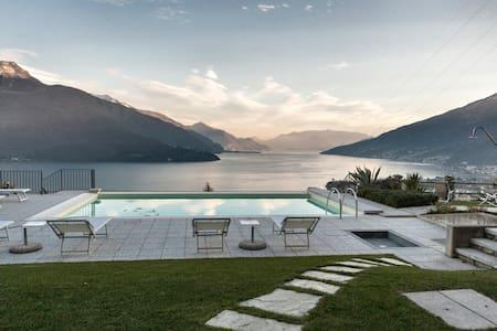 "Lake Como - Apart. ""Allegria"""