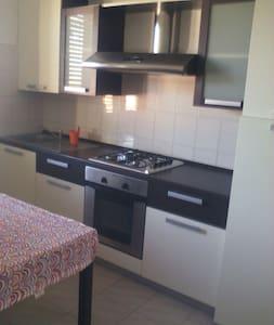 SARDEGNA CASE VACANZA ESTATE 2015 - Valledoria - อพาร์ทเมนท์