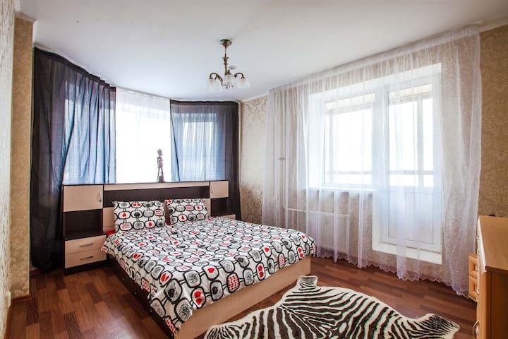 Комфорт и качественный сервис. - Санкт-Петербург - Appartement