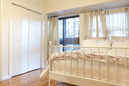 Lovely room only 15 mins from NYC!