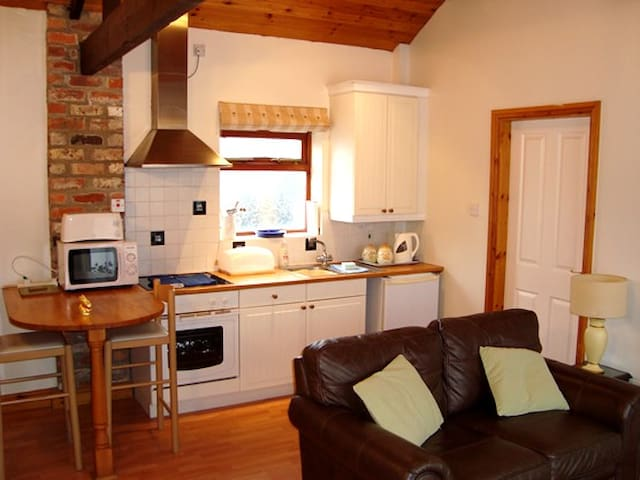Fennel Cottage - York - Appartement