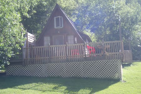 Rustic Cabin - Readstown  - Cabaña
