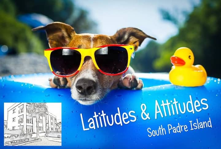 Poolside bliss-getaway-steps to beach-Pet-Friendly