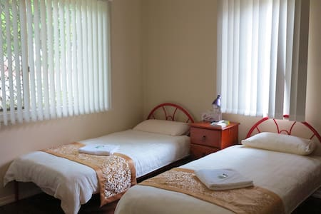 Twin Room $99/night - Toowoomba
