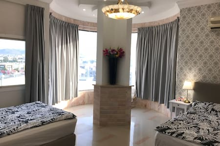 Itlalat Al Maseef Apartment, Taif City