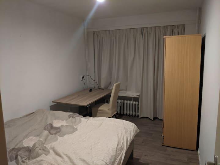 cozy room in little dreef homestay