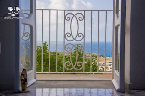 Dimore Santojanni - La Casa sul Porto | Darsena