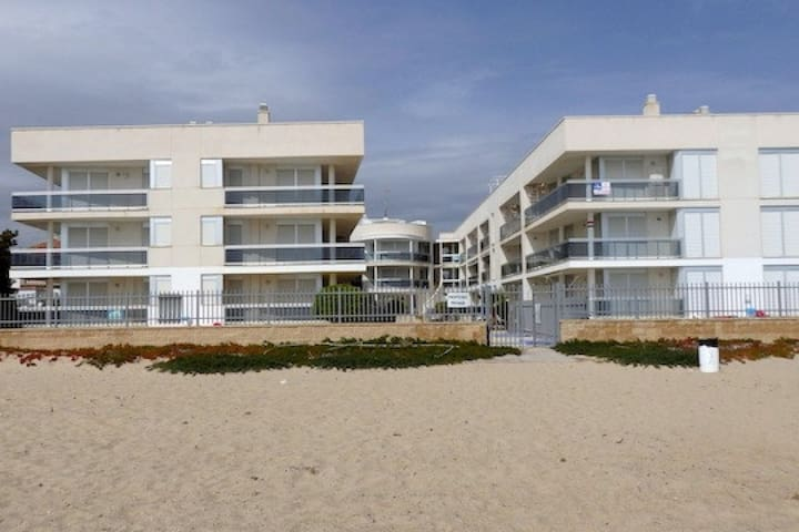 LA RIVIERA - Mont-roig del Camp - Apartment