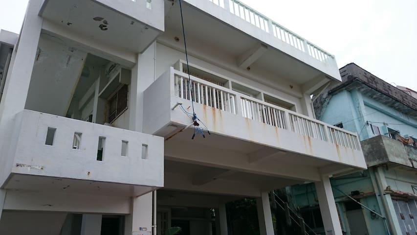 Koza Share House (Women Only) room1 - Okinawa - House