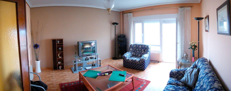 Bonito Apartamento en Suances - Suances - Appartement