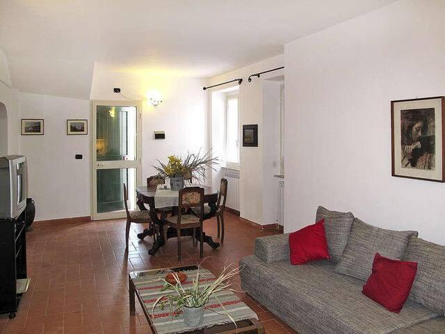 Appartamento borgo vista mare - Moneglia - Casa
