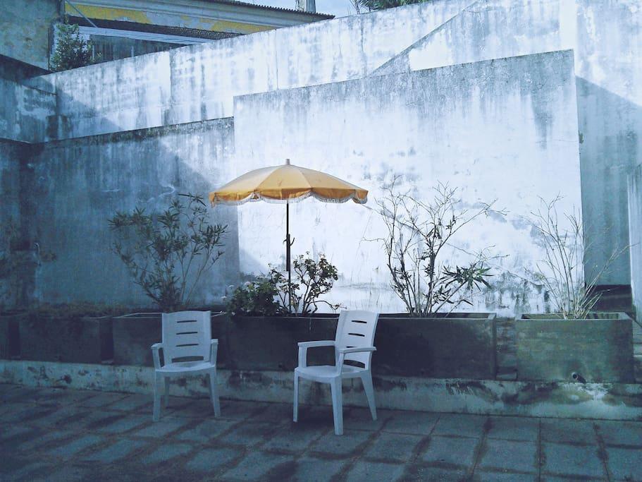 Studio in the center of Coimbra