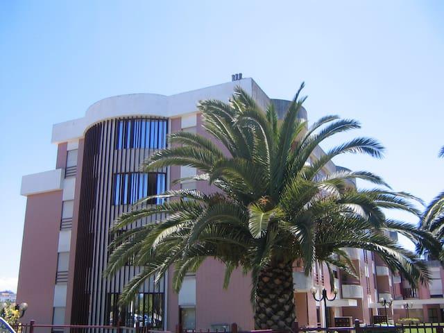 Oporto Apartamento T1+1 perto da praia Francelos - Gulpilhares