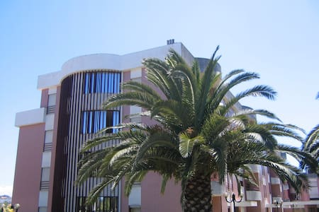 Oporto Apartamento T1+1 perto da praia Francelos - Gulpilhares - Leilighet