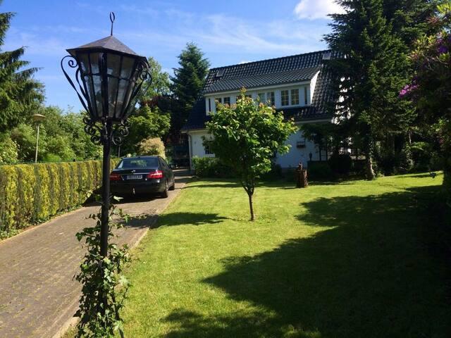 Ferienhaus für 3+1 Personen in Bremen R83384