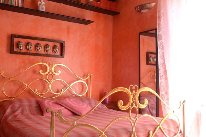 Cozy and familiar Bed and Breakfast - Rapallo - Bed & Breakfast