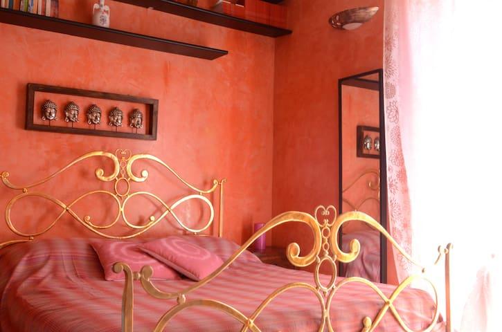 Cozy and familiar Bed and Breakfast - ราปัลโล - ที่พักพร้อมอาหารเช้า