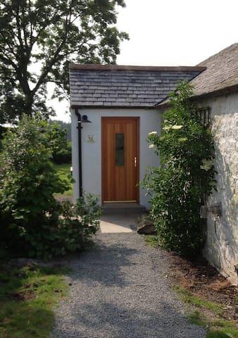 Barcloy Milk House - Kirkcudbright - House