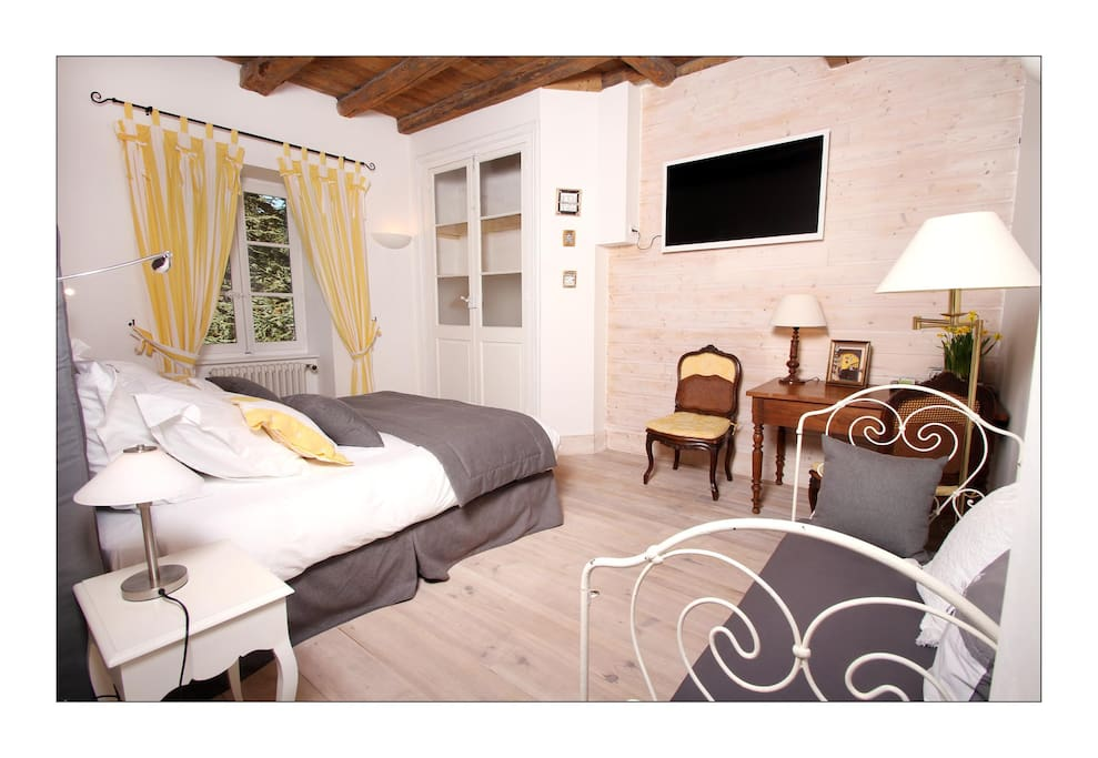 Chambre d hote grand ouest chambres d 39 h tes louer for Chambre hote alpes