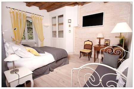 CHAMBRE D HOTE GRAND OUEST - Annonay - Bed & Breakfast