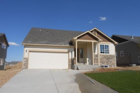 Comfortable, chill room in a great neighborhood - Greeley