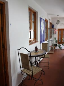 small apartment in center Tarifa - Tarifa