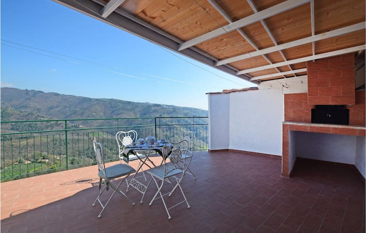 Terraced house with 3 bedrooms on 180m² in Marliana
