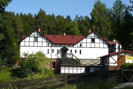 Holiday home in a great location to explore the beautiful surrounding